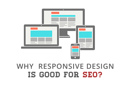Effect of responsive web design in search engine optimization