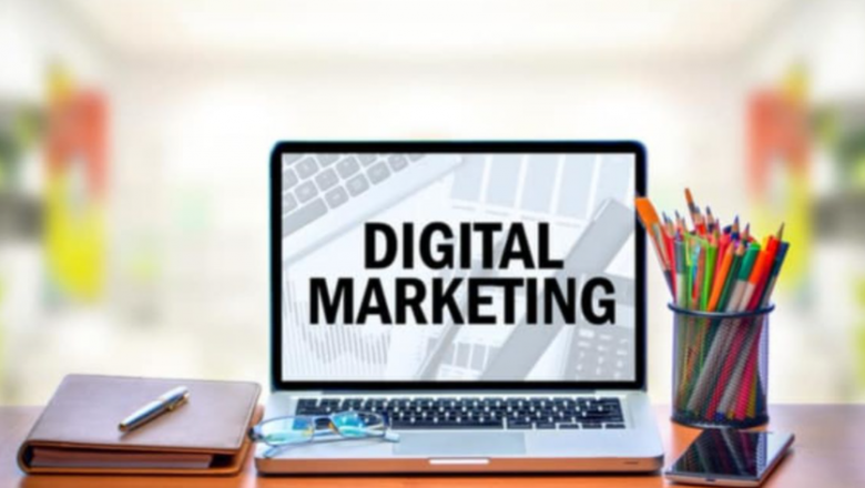Requirement of Digital Marketing