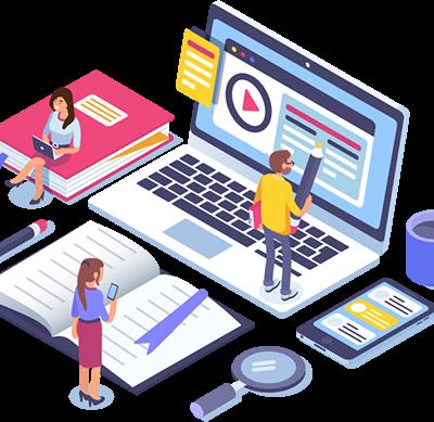 Top website development company in rajkot