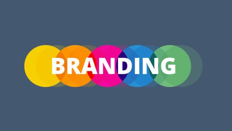 Easy steps to build a brand