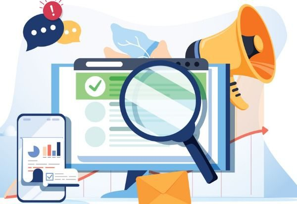 what is important from website design and SEO?