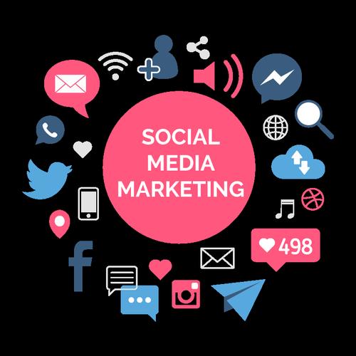 Lets do Social Media Marketing in U.S.A